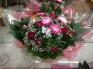 זר פרחים מסניף באשקלון